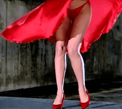 Rode kleding is opwindend voor mannen