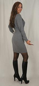 vrouwelijke kleding is een turn on voor mannen