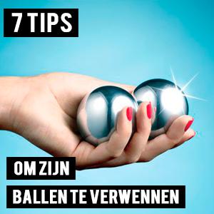 het beste strippers ballen zuigen